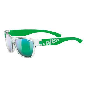 Sluneční brýle Uvex Sportstyle 508 Clear Green/Mirror Green (9716), Uvex