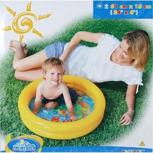 Nafukovací bazén Intex 61 x 15cm, Intex