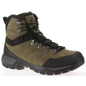 Boty Mammut Mercury Tour II High GTX bark/black