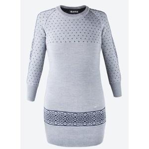 Pletené Merino šaty Kama 5016 109, Kama