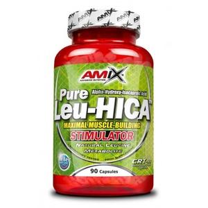 Amix Leu-HICA™ Pure cps. BOX 90 kapslí, Amix