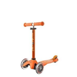 Koloběžka Mini Micro Deluxe Orange, Micro