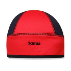 Čepice Kama AW38 104 červená, Kama