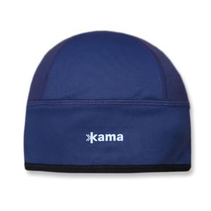Čepice Kama AW38 108 modrá, Kama