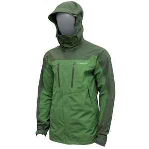 Bunda Pinguin Parker New Green, Pinguin