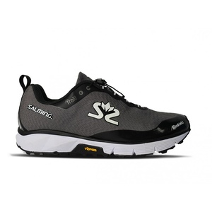 Salming Trail Hydro Shoe Men Grey/Black, Salming