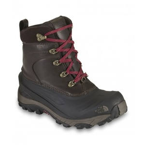 Boty The North Face M CHILKAT II LUXE A0W4FA6, The North Face