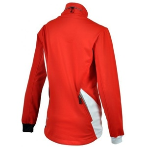 Dámská softshellová bunda Silvini Bagni WJ423 red, Silvini