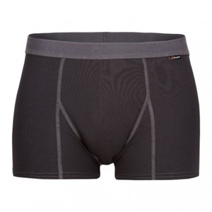 Boxerky Zajo Tesino Shorts black, Zajo