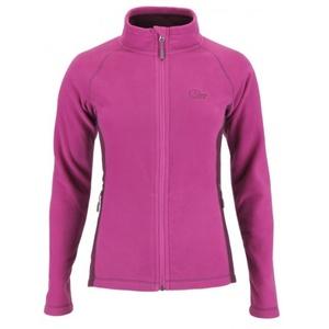 Rolák Lowe Alpine Micro Jacket Women´s růžová, Lowe alpine
