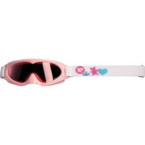 Brýle Rossignol Kiddigirl Pink RK8G516, Rossignol