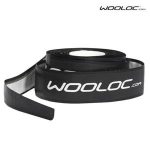 Omotávky Wooloc TACKY WLC BLACK, Wooloc