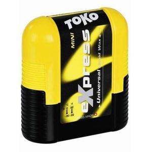 Sjezdový vosk TOKO Express Mini 75, TOKO
