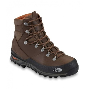 Boty The North Face M Verbera Leather Backpacker A4UTB5T, The North Face
