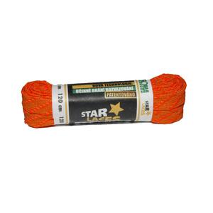 Tkaničky STAR LACES FASHION 120cm, STAR LACES