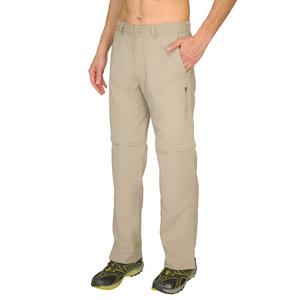 Kalhoty The North Face M HORIZON CONVERTIBLE PANT CF70254 REG, The North Face