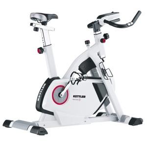 Cyklotrenažér Kettler Racer 1 7639-700, Kettler
