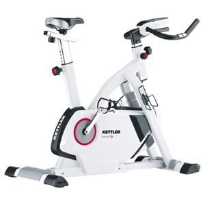 Cyklotrenažér Kettler Racer 3 7639-600, Kettler