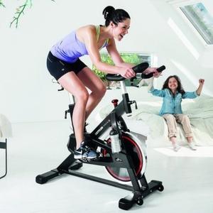 Cyklotrenažér Kettler Speed 5 7639-200, Kettler