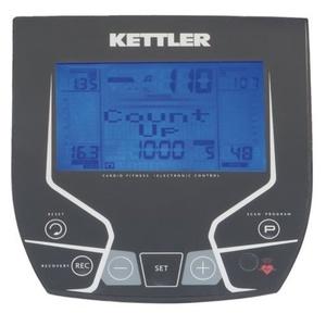 Crossový trenažér Kettler Skylon 3 7654-650, Kettler