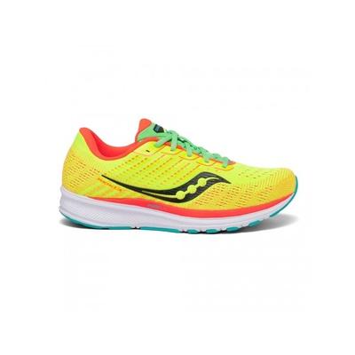 Pánské běžecké boty Saucony Ride 13 žluté, Saucony