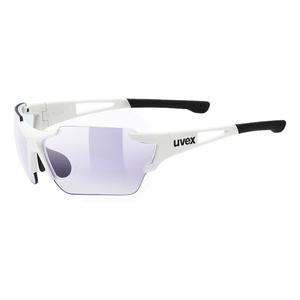 Sportovní brýle Uvex SPORTSTYLE 803 RACE VM White (8803) , Uvex
