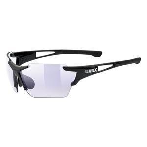 Sportovní brýle Uvex SPORTSTYLE 803 RACE VM Black (2203) , Uvex