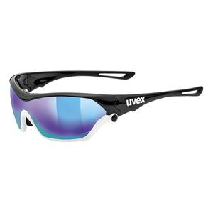 Sportovní brýle Uvex SPORTSTYLE 705 Black White (2816) , Uvex