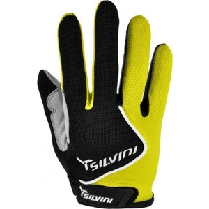Dámské rukavice Silvini Barrata UA483W black-green