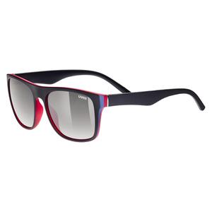 Sluneční brýle Uvex LGL 26 Black Red (2316), Uvex