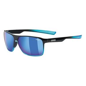 Sluneční brýle Uvex LGL 33 POLA Black Blue (2440) , Uvex
