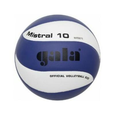 Volejbalový míč Gala Mistral 10, Gala