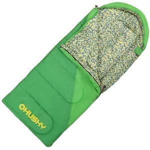 Spací pytel Husky Kids Milen -5°C zelená, Husky