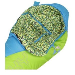 Spací pytel Husky Kids Merlot New -10°C zelená, Husky
