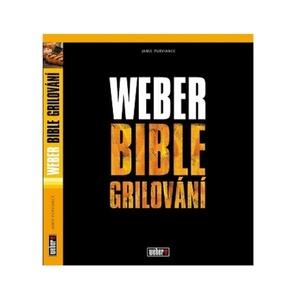 Weber Bible grilování 50039, Weber