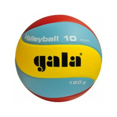 Volejbalový míč Gala Training 180g 10 panelů, Gala