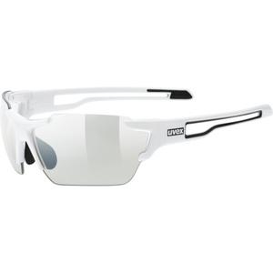 Sportovní brýle Uvex SPORTSTYLE 803 SMALL VARIO, White (8801), Uvex