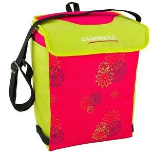 Chladící taška Campingaz MINIMAXI 19L pink daisy, Campingaz