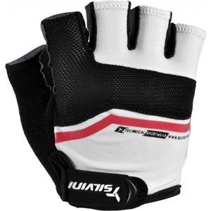 Pánské rukavice Silvini Sorrate UA468M white
