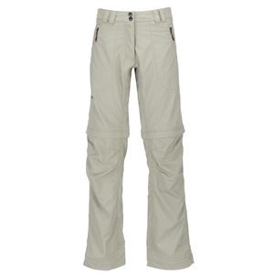 Kalhoty Lowe Alpine Java Convertible Pant Women´s pebble/PB, Lowe alpine