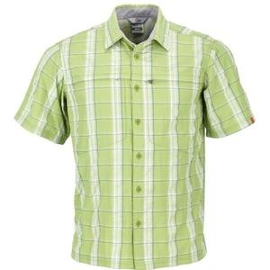 Košile Lowe Alpine Dinara SS light aspen/LN, Lowe alpine