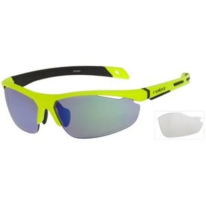 Sportovní sluneční brýle Relax Pagalu XS R5326D, Relax