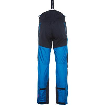 Kalhoty Direct Alpine Eiger black/blue, Direct Alpine