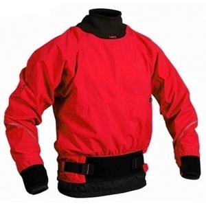 Vodácká bunda Hiko Rogue 21300 červená, Hiko sport