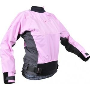 Vodácká bunda Hiko CASPIA 25700 rúžová, Hiko sport