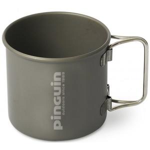 Hrnek Pinguin Steel Mug 0,5l, Pinguin