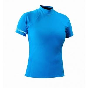 Neoprenové triko Hiko sport Slim.5 W ss 46902 modré, Hiko sport