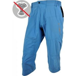 Pánské 3/4 sportovní kalhoty Silvini Tesino MP630 lake, Silvini