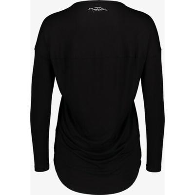 Dámské triko na jógu Nordblanc NBSLF6183_CRN, Nordblanc