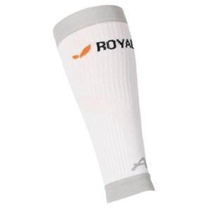Kompresní návleky ROYAL BAY® Classic White 0000